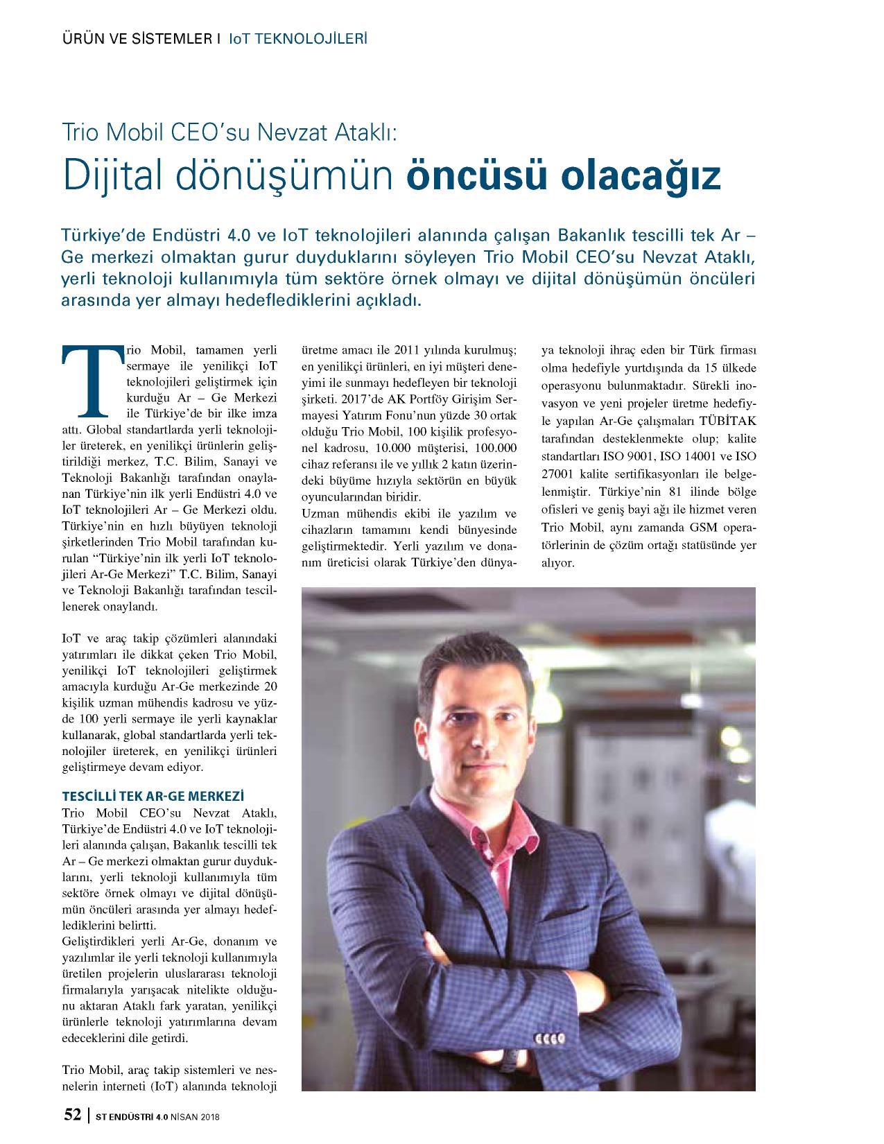 Nursel Bilişim | Pronet Güvenlik | Trio Mobil Araç Takip | Turkcell İletişim Konya Blog